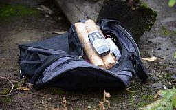 Поліція закликає криворіжців не чіпати речі, залишені без нагляду невідомими