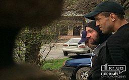 Участники ДТП в Кривом Роге препятствуют работе патрульных (обновлено)