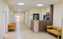 В Днепропетровской области капитально отремонтировали 14 амбулаторий семейной медицины