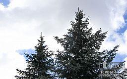 Погода у Кривому Розі на 20 квітня