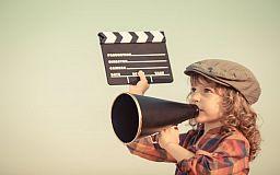 У Кривому Розі пройде фестиваль мистецтва кіно для дітей та підлітків «Чілдрен Кінофест»