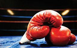 Боксеры из Кривого Рога успешно выступили на соревнованиях