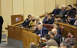 «Вырубаем дырку и пускай ходят», - депутат горсовета ответил криворожанину
