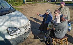 Криворожгаз: «Не даете ставить счетчик – будете сидеть без газа!»