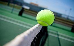 С теннисного турнира юный криворожанин вернулся с победой