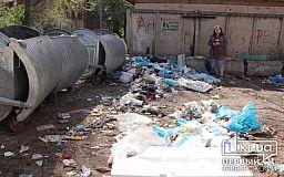 Жители Кривого Рога готовы сортировать мусор - нужно строить завод