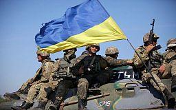 За минулу добу бойовики 54 рази обстріляли позиції ЗСУ,  2 загиблих, 4 бійців поранено, - Прес-центр штабу АТО