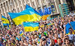 1 травня - свято Весни і Праці та Міжнародний день солідарності трудящих