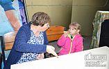 В Кривом Роге прошел фестиваль для слабослышащих людей «Услышь меня»