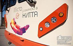 Троллейбус из Кривого Рога поедет в Житомир, чтобы попасть в Книгу рекордов Украины