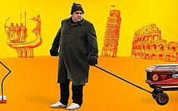 Українським повнометражним фільмом смакуватиме Європа