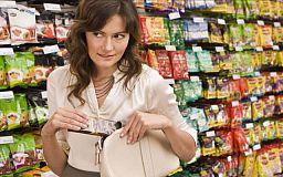 Кражу шашлыка, дезодоранта и пива криворожанка будет отрабатывать на общественных работах