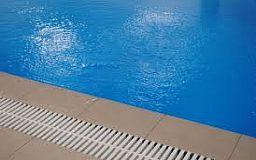В ДЮСШ №10 Кривого Рогу відкрили басейн після капремонту