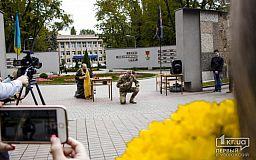 Інститут капеланства має існувати на всеукраїнському рівні. І в Кривому Розі також