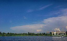 Погода у Кривому Розі на 13 вересня