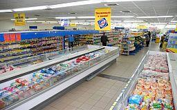 За кражу из супермаркета криворожанин сядет на 3 года