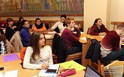 Молодь запрошують проявити себе на Школі лідерства у Кривому Розі