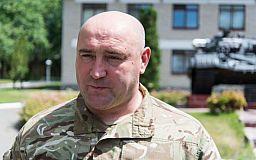 Жодної заборони на відкриття вогню у відповідь не існує, - відкритий лист генерала-майора Олега Мікаца