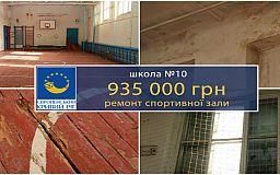 Плюс п'ять: нардеп Костянтин Усов назвав учбові заклади, на ремонт яких залучив кошти