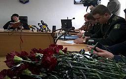Суд рассмотрит апелляцию генерала Назарова по ИЛ-76