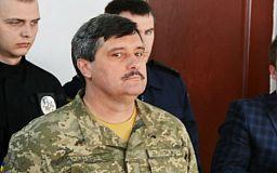 Рассмотрение апелляции Назарова отложили