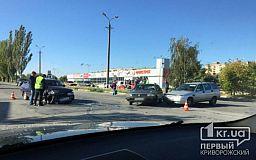 В тройном ДТП на объездной дороге пострадала криворожанка