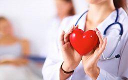 Чтобы сердце не остановилось и не замерло, больнице в Кривом Роге приобретут ангиограф