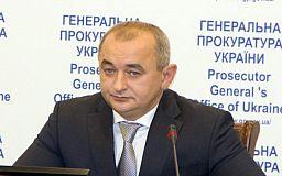 Матиос опроверг информацию о диверсионных группах в Калиновке, где горели военные склады