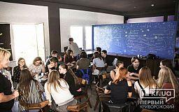Мовна арт-студія у Кривому Розі розказує як правильно говорити