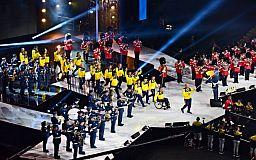 Українська збірна Нескоренних вже має 14 медалей