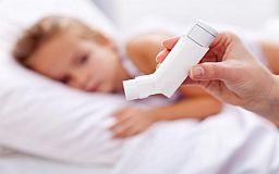 Сегодня Всемирный день борьбы с астмой