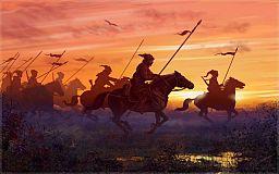 200 спортсменів Саксаганського району Кривого Рогу гартувалися по-козацьки