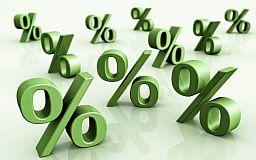 Деньги дешевеют. Приватбанк снизил депозитную ставку еще на полпроцента