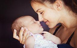 Кривой Рог сегодня по-матерински счастлив