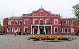 7 травня - день народження засновника українського професійного театру Марка Кропивницького