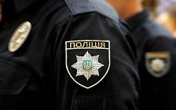 Патрульна поліція  Кривого Рогу інформує про призупинення руху у  Металургійному районі 8 травня