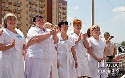 Сьогодні Міжнародний день медичних сестер