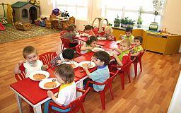 На Днепропетровщине в детском саду массово отравились дети