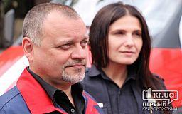 «Десятки тысяч пострадавших и тысячи погибших в результате ДТП в Украине», - криворожский врач