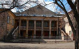 Благодаря Константину Усову Дворец культуры «Карачуны» получил еще 5 миллионов гривен на ремонт