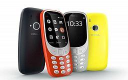 Старый новый телефон Nokia: в середине мая в продаже появятся новые Nokia 3310