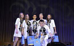 Юные пожарные из Кривого Рога стали призерами областного этапа Всеукраинского фестиваля
