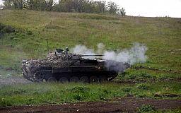 За минулу добу поранено 7 військових ЗСУ, - Прес-центр штабу АТО