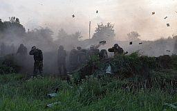 22 травня -  3 річниця трагедії під Волновахою