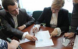 Видео голосования за Наталью Касымову – зампреда Металлургического райсовета Кривого Рога