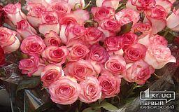 Накрученные цены на розы и хризантемы. Сколько криворожане заплатят за цветы на Последний звонок