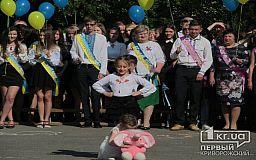 Продовжуйте навчання в Україні, - голова райради випускникам Кривого Рогу