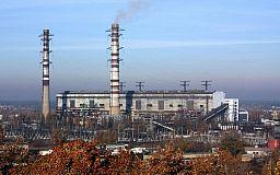 Приднепровская и Криворожская ТЭС готовятся к летнему максимуму - запустили энергоблоки