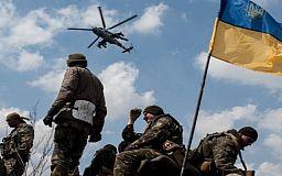 Луганская ТРК сняла документальный фильм о криворожанине, полковнике Александре Радиевском