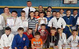 Со Всеукраинского турнира по дзюдо криворожане привезли золото, серебро и бронзу